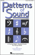 - Patterns of Sound Volume II Vocal Course