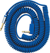 - VCC Vintage 295&#39; Coiled Cable - Blue