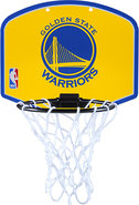 - Golden State Warriors Mini Hoop Set