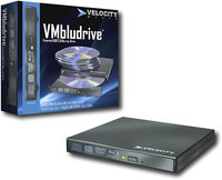 - VMbludrive 8x External USB 20 Blu-ray Disc DVD?