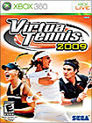 Virtua Tennis 2009 - Xbox 360