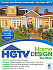 HGTV Home Design for Mac - Mac