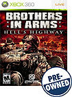 Brothers in Arms: Hell's Highway - PRE-OWNED - Xbo