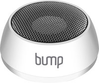 - BUMP Portable Speaker for Most Bluetooth-Enabled