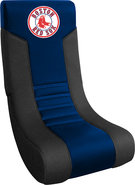 - Boston Red Sox Video Chair - Black