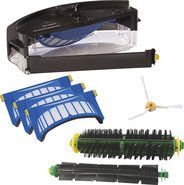 - AeroVac Upgrade Kit for iRobot Roomba 500 Series