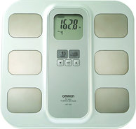 - Fat Loss Monitor with Scale