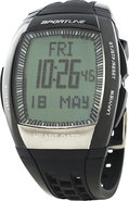 - 965 Pedometer/Heart Rate Watch