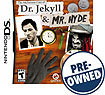 The Mysterious Case of Dr Jekyll & Mr Hyde - PRE-O