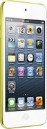 - iPod touch 64GB MP3 Player (5th Generation - Lat