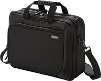 - Top Performer Dual Laptop Case - Black