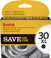 - 30XL Ink Cartridge for Select Kodak Printers - B