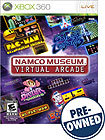 Namco Museum Virtual Arcade - PRE-OWNED - Xbox 360