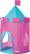 - Pop-Up Princess Play Castle - Purple/Teal