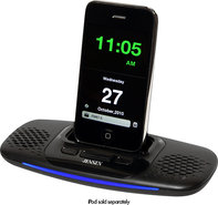 - Docking Speaker System for Apple iPod and iPhone