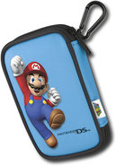 - Carrying Case for Nintendo DS Lite