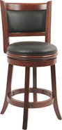 Boraam - Augusta 24   Swivel Stool