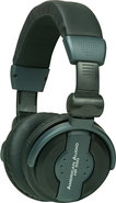 - Pro DJ Headphones