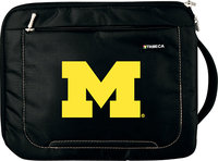 - Michigan Deluxe Sleeve for Apple iPad and iPad 2