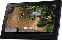 - Cyberus Tablet with 8GB Memory - Black/White