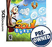 Soul Bubbles - PRE-OWNED - Nintendo DS
