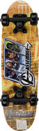 - Avengers Assemble Skateboard