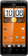 - HTC EVO Design 4G No-Contract Mobile Phone - Bla