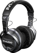 - Studiophile Dynamic Headphone