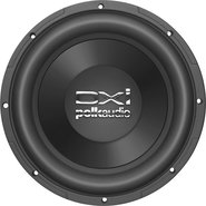 Polk Audio - 10   Dual-Voice-Coil 8-Ohm Subwoofer