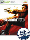John Woo Presents Stranglehold Collector's Edition
