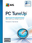 PC TuneUp (1-Year License for 3 Users) - Windows