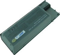 - 6-Cell Lithium-Ion Battery for Select Dell Lapto