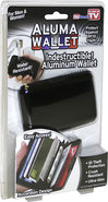 - Aluma Wallet - Silver