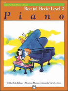 - Basic Piano Course Recital Book 2 Instructional