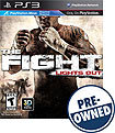 The Fight: Lights Out - PRE-OWNED - PlayStation 3