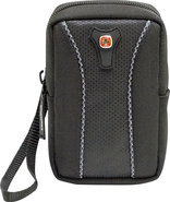 - Jasper Medium Camera Case - Black