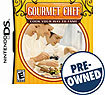 Gourmet Chef - PRE-OWNED - Nintendo DS