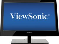 ViewSonic - 19   Class (19   Diag) - LED-LCD TV -