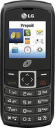 - LG 320 No-Contract Mobile Phone