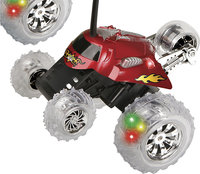 - Spinning Toy Car