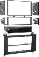 - Installation Kit for 2007-2009 Dodge Sprinter Ve