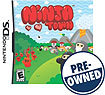 Ninjatown - PRE-OWNED - Nintendo DS