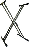 - Keyboard Stand - Black