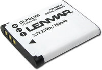 - Lithium-Ion Battery for Select Digital Cameras a