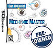 Mechanic Master - PRE-OWNED - Nintendo DS