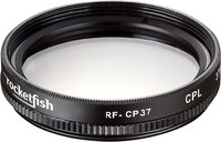 - 37mm Circular Polarizer