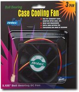 Antec - 3125   Case Cooling Fan