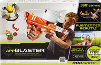 - Appfinity AppBlaster Toy Gun for Apple iPod and