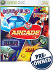 Arcade Volume 1 - PRE-OWNED - Xbox 360