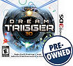 Dream Trigger 3D - PRE-OWNED - Nintendo 3DS